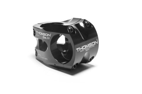 Thomson Elite X4 Black DH 40x0x35 1- 1/8