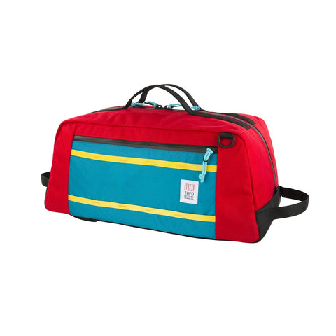 Topo Designs MOUNTAIN DUFFEL - 40L