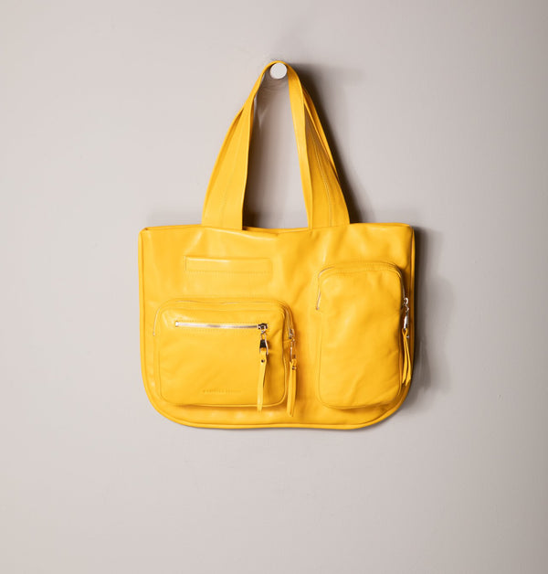 LouiseTote_Yellow