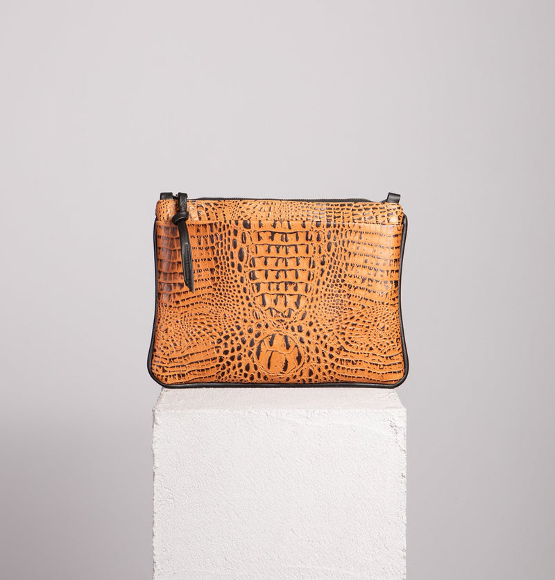 Corsica Everyday Clutch Bag
