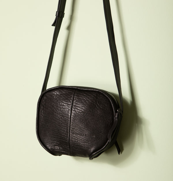 FloriSmallCircleBag_Black