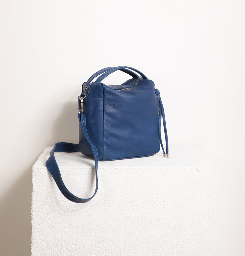 Paloma Handle Square Bag