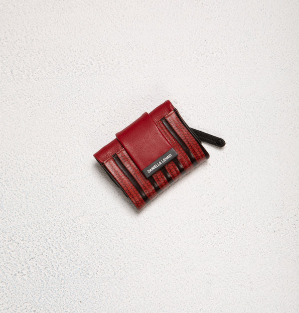 FridaSmallWallet_Red
