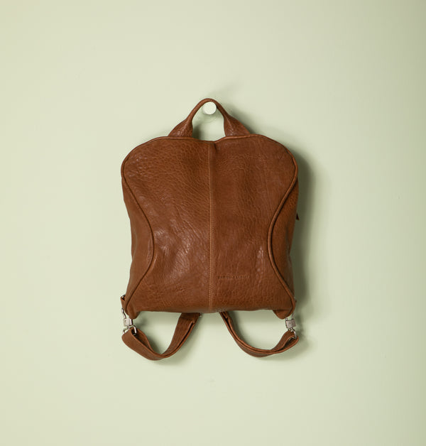 FloriLargeBackpack_Brown