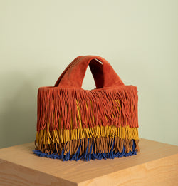 Alexa fringes Mini Bag (4628139180068)