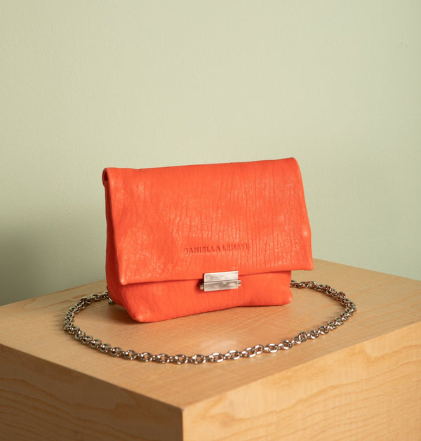JuneLuckyBeltBag_Coral (4494225506340)