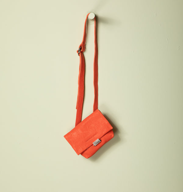 JuneLuckyBeltBag_Orange
