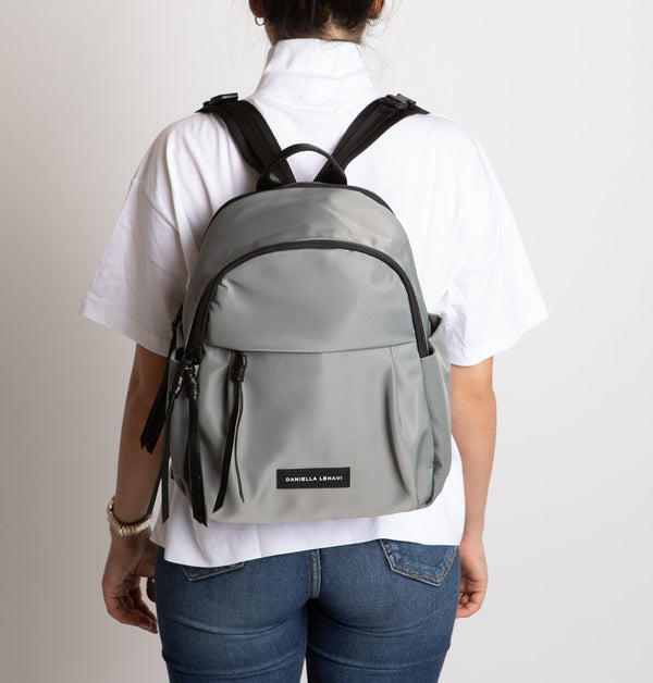 Nylon Backpack Bag