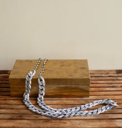 Small Links Necklace (4417622343716)