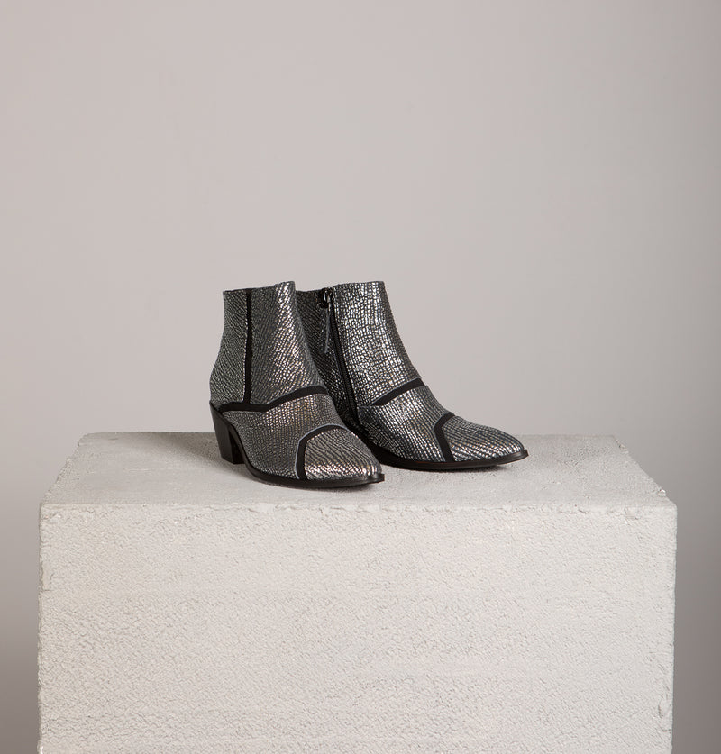 Manchester Ankle Boots