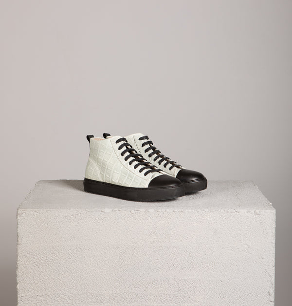 Simon High Top Sneakers