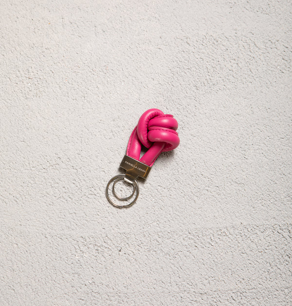 Knot Key Chains