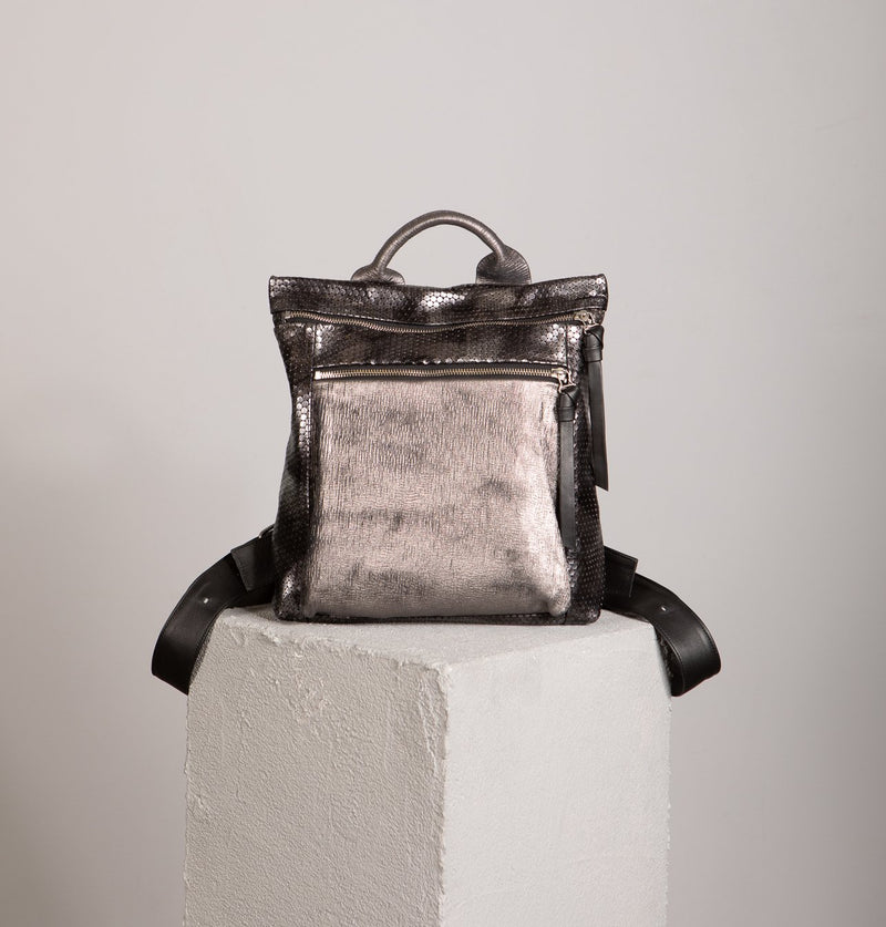 AlmaBackpack_Silver