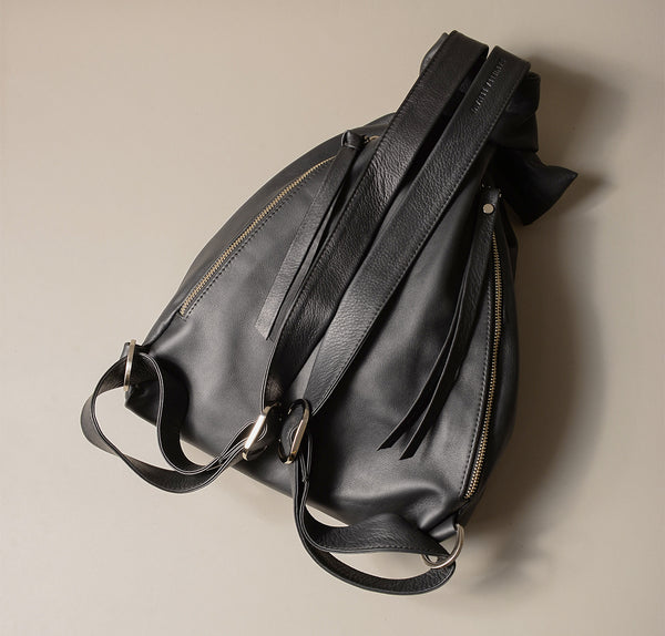 QuebacBackpackBag_Black