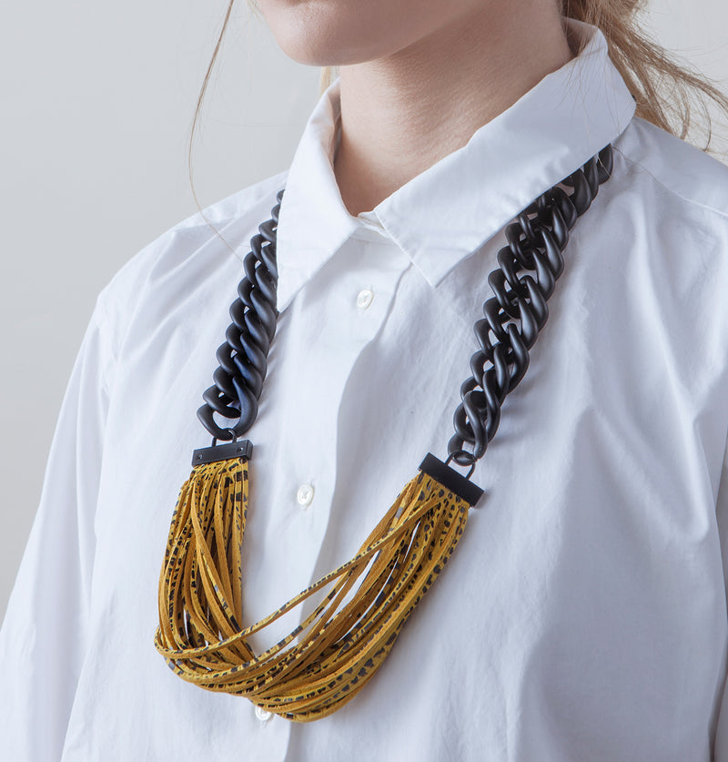 Fringes Chain