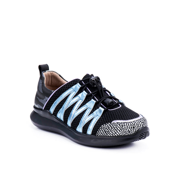 Mesh Low Top Sneakers (4406564061220)