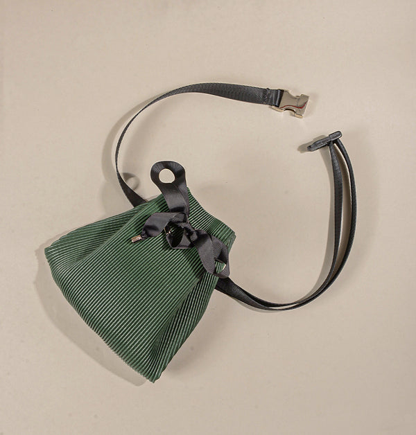 Oasis Mini Bucket Belt Bag