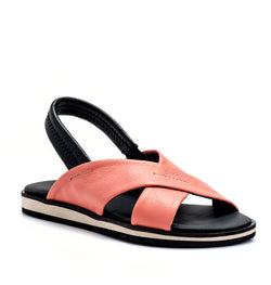 Shanghai Criss-Cross sandals (4591025782820)