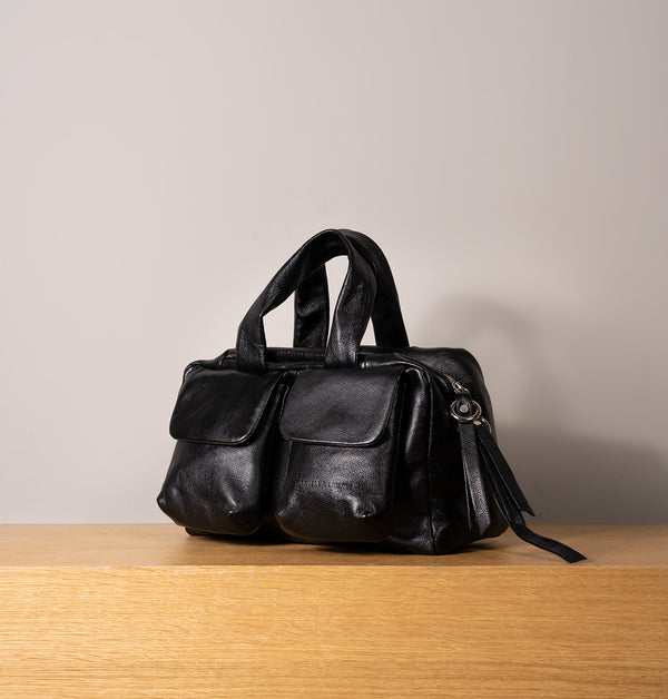 AnitaSatchelBag_Black