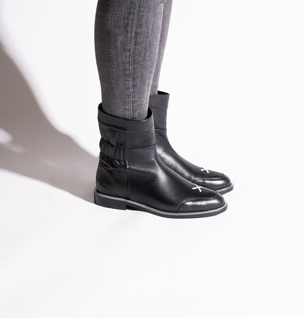 AtlantaSoftBoots_Black
