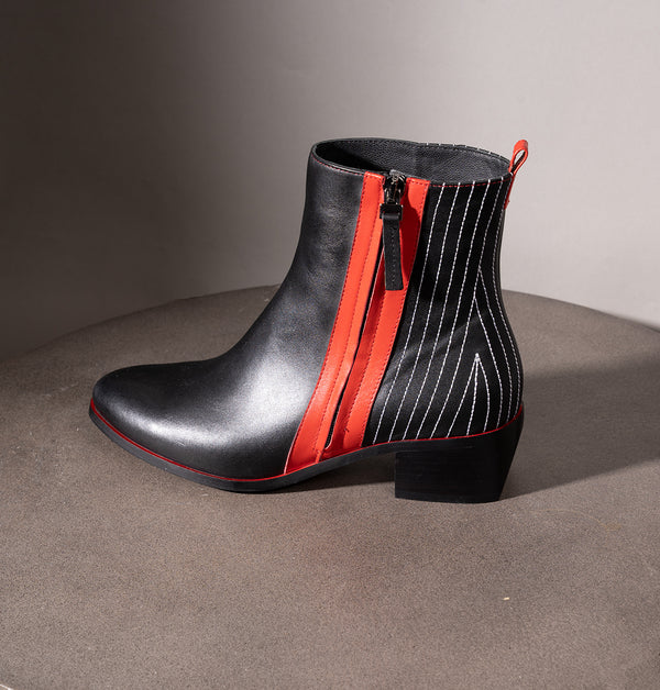 ValentineZipperBoots_Red