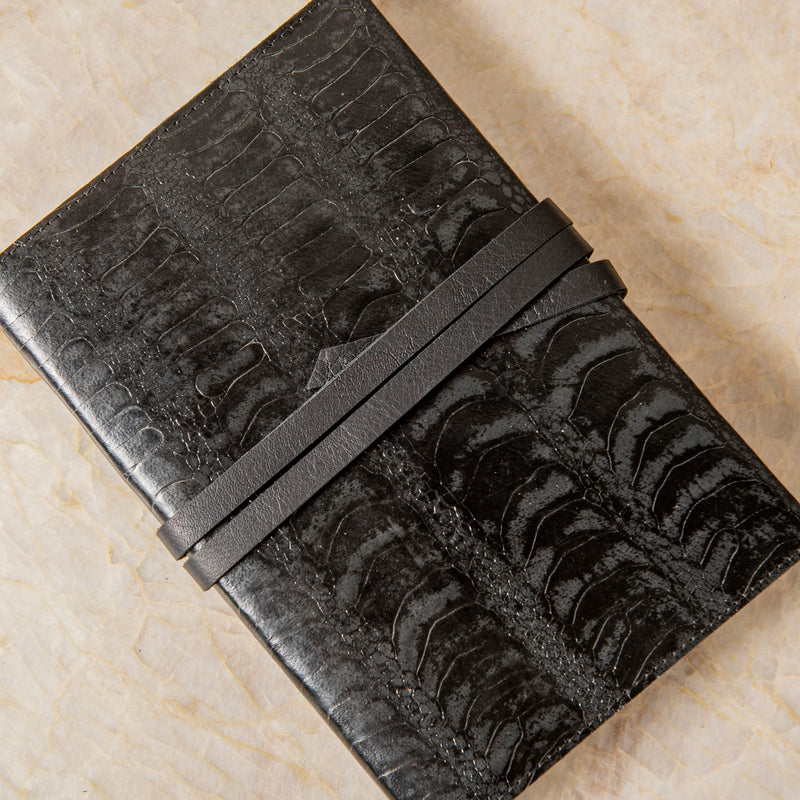 DesignNotebook_Black_Croco