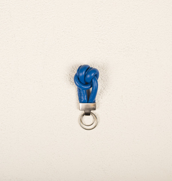 KnotKeyChain_royal_blue