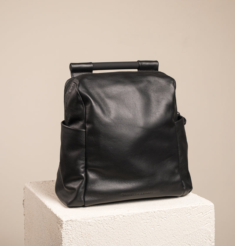 FridaBackpackBag_Black