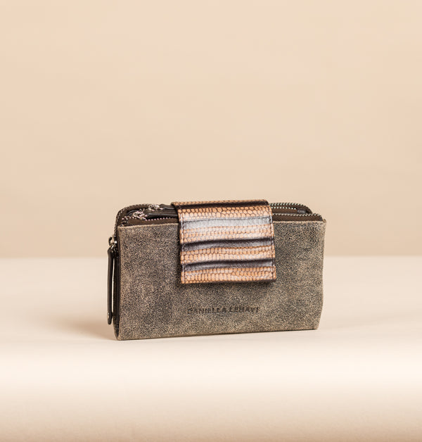 Francis Small Wallet