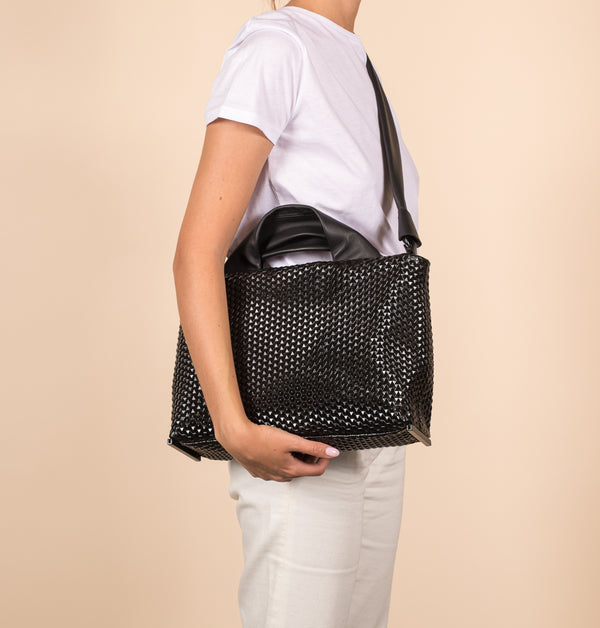 Alexa Medium  Satchel