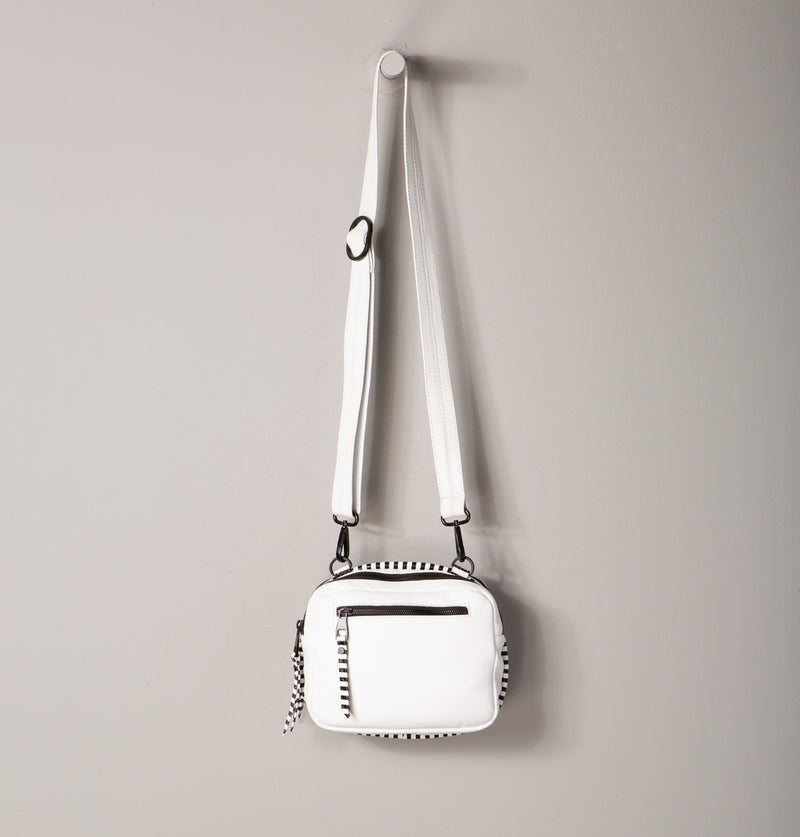 LouiseMiniBag_White