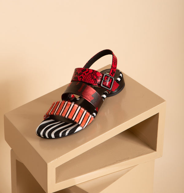 AnissStrappySlingbackSandals_Red