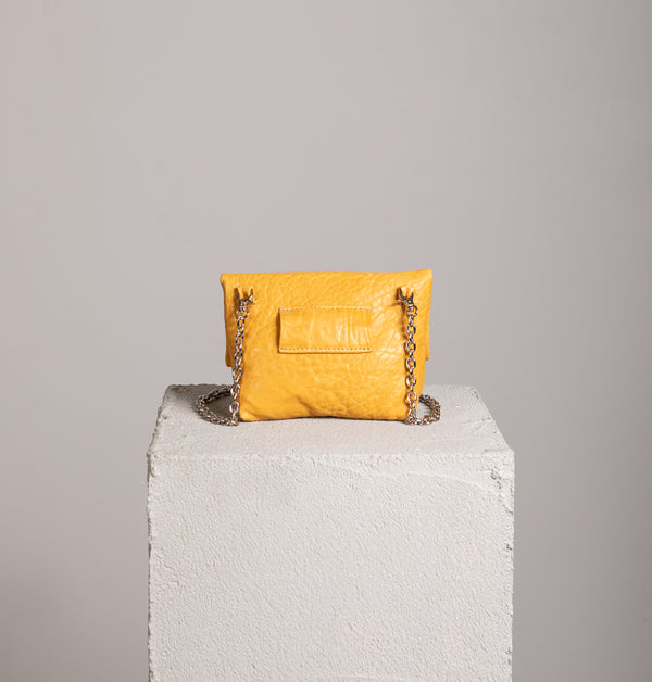 JuneLuckyBeltBag_Yellow