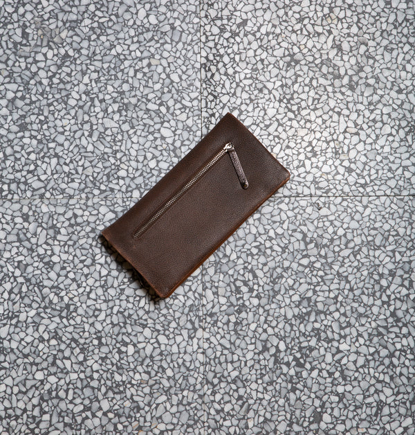 HockneyContinentalWallet_Brown