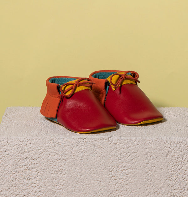 Baby Leather Shoes (4377224511524)