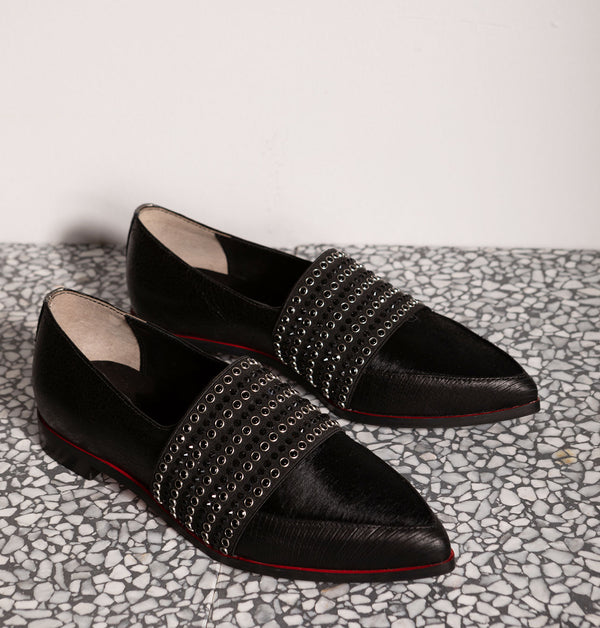 Toulouse Lili Loafers (4406565273636)