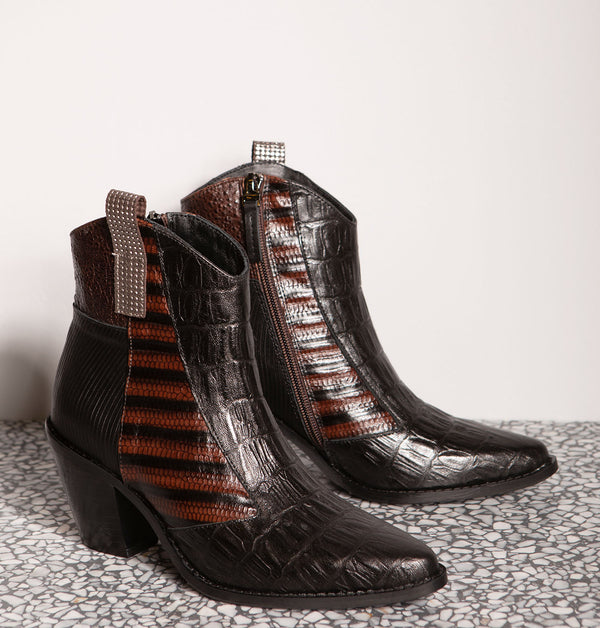 Arizona Ankle Boots