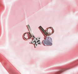 Small Charms - 2 Pack