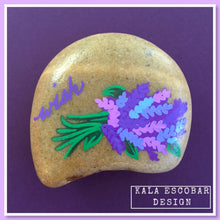 Lavender Wish Rock