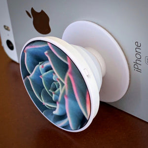 Rose Light Phone Grip