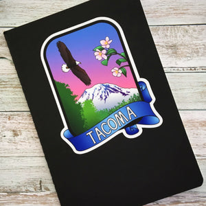 "Tacoma Sticker (5"")"