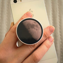 Moon Phone Grip