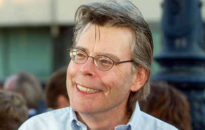 Stephen King's Passion and Pain