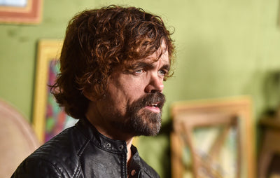 Peter Dinklage Proves It's Never Too Late To Follow Your Dreams