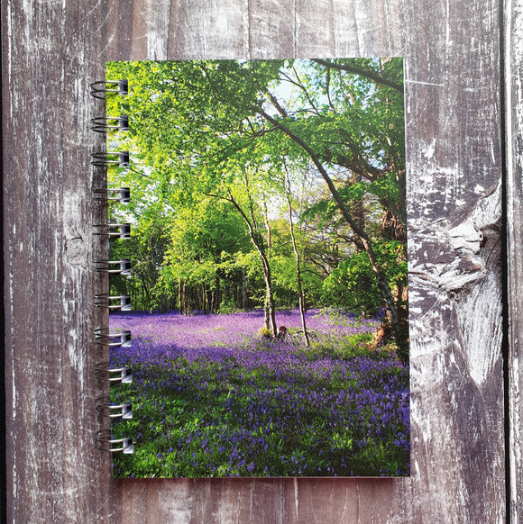 Photographic Front Notebooks