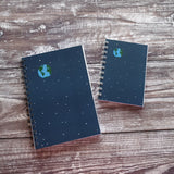 Blue Planet Notebooks