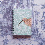 Curlew Notebooks
