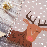 Reindeer Notebooks