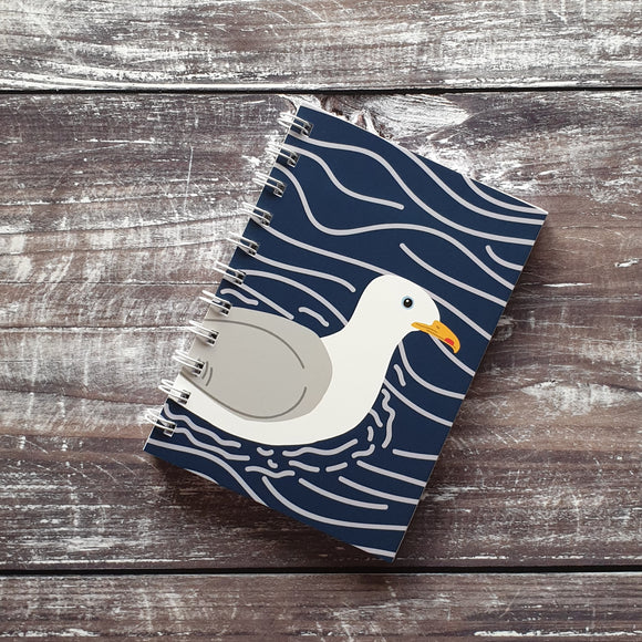 Herring Gull Notebooks