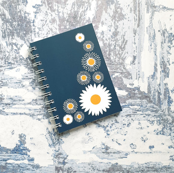 Daisy Edge Notebooks